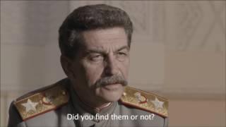 Алмазы Сталина. Трейлер (Curse of the Diamonds. Trailer)