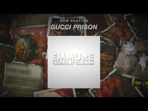 Emmure - Gucci Prison (OFFICIAL AUDIO STREAM)