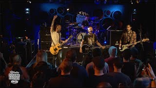 Смотреть клип Rise Against - The Violence