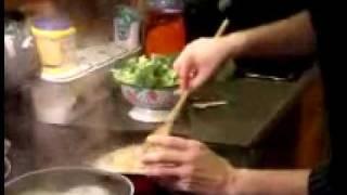 Filet Mignon With Baby Portobello Mushroom Sauce
