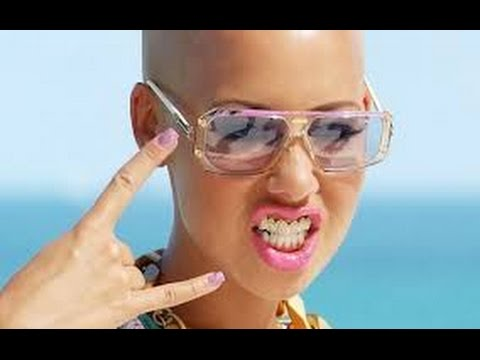 is amber rose dating again
