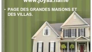 JOYSA, INTERNATIONAL REAL ESTATE.avi