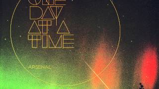 Arsenal - One Day At A Time (Com Truise remix)