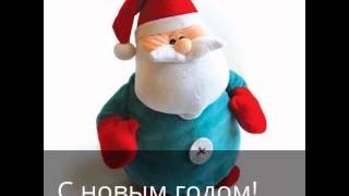 Сладкие новогодние подарки 2016 г. С Обезьянками.(Это видео создано с помощью видеоредактора YouTube (http://www.youtube.com/editor), 2015-07-20T09:42:27.000Z)