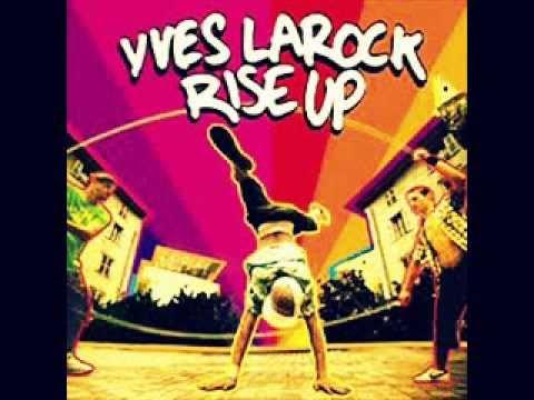 Yves Larock ft. Vandalism vs. Bob Sinclar - Rise Up (Dj Anton Zlatov & Dj Belyaev Mashup)