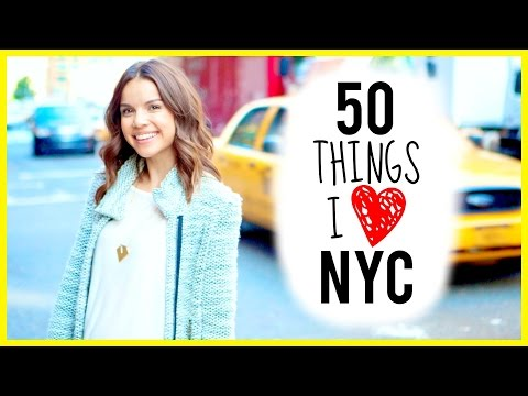 Download 50 Things I Love About NYC Screenshots