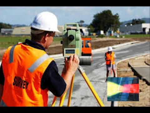 More Land Surveyors Needed  14.01.16