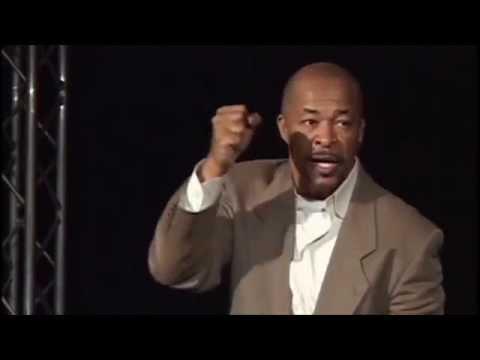 Discovering Common Ground  Keith Johnson Open Door Series 1  NehemiasWall.com