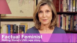 Here's why Rolling Stone's UVA rape story went viral | FACTUAL FEMINIST