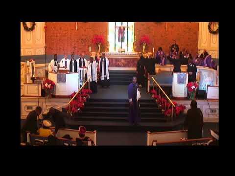 New Jerusalem COGIC Live Stream