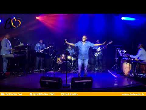#BelTiLive de Tanmpo Klassik Live, à l'Arobase.