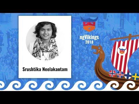 Understanding the realtime web with websockets by Srushtika Neelakantam
