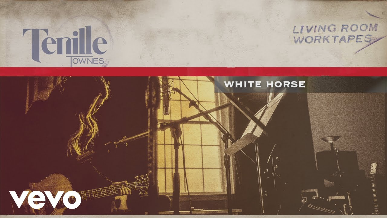 Tenille Townes White Horse Audio Chords Chordify