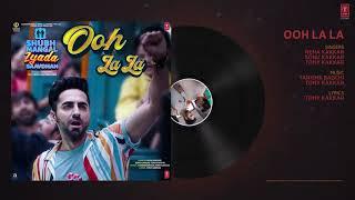 Ooh la la full Audio subh mangal zayda sabdhan 720pHD mp3 song download