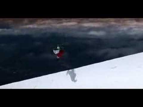 Snowboardclip 6    ♫ Hilltop Hoods  Hard road