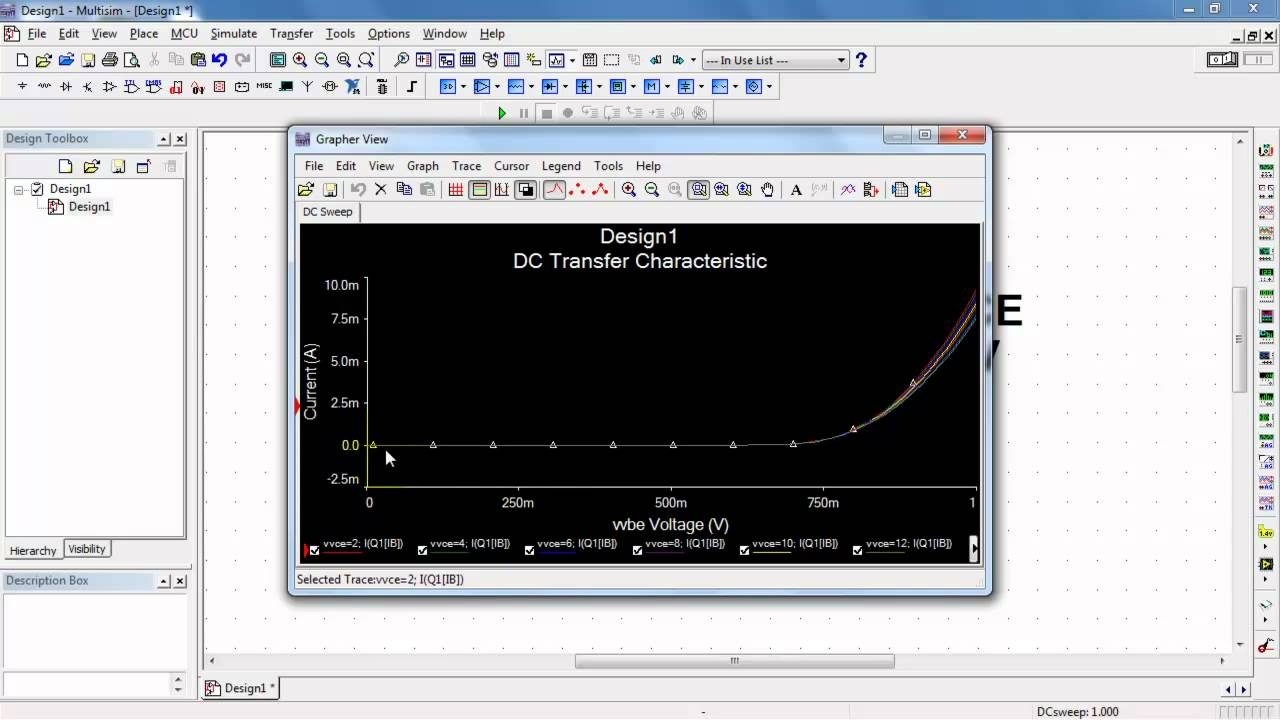 bjt exercise Join barron stone for an in-depth discussion in this video use a bjt as an amplifier, part of electronics foundations: semiconductor devices.