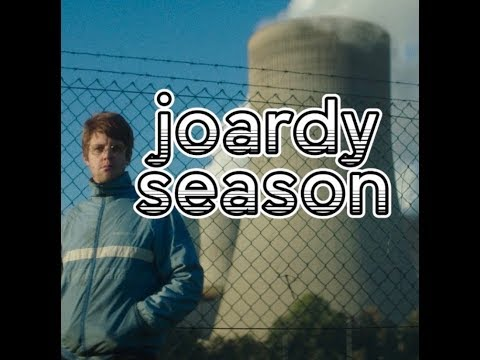 TRAILER  JOARDY SEASON