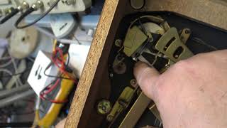 Quick Dual Turntable Adjustmen…