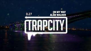 Alan Walker On My Way - Trap City Remix ( PUBG)