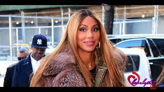 """Tamar FINALLY opens up about Vince~""""Sometimes we stay married for face value """""""