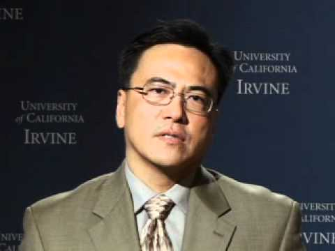 Dr. Kenneth Chang, Chief, Division of Gastroenterology, UC Irvine  School of Medicine