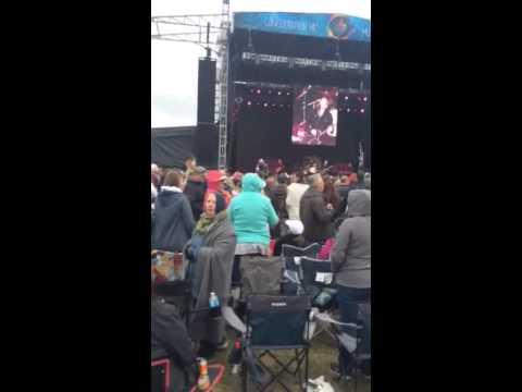 Confederation Hill Festival 2015