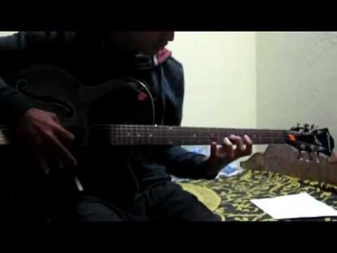 Dil Chahta Hai Guitar Chords - YouTube