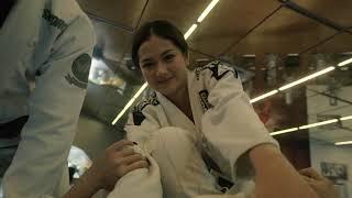 Serunya Para Model Latihan Jiu Jitsu | Karantina Miss POPULAR Voice Of Angels X