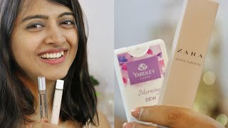 Perfumes under Rs 500 _ | Budget Beauty  SuperWowStyle Prachi