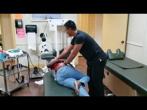 Chiropractic Adjustment | Calvanese Chiropractic