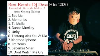 FULL ALBUM DJ DESA TER HITS 2020
