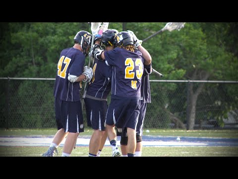 Neuqua Valley vs. Naperville North Playoff Boys Lacrosse, May 19, 2015