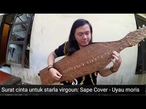 Surat Cinta Untuk Starla Virgoun Sape