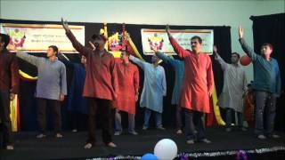 Kannada Dumb Dance
