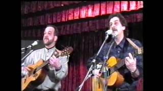 Вадим и Валерий Мищуки концерт в Костроме