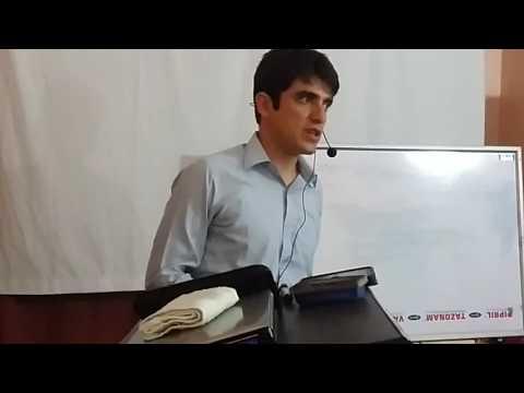 El Espiritismo (Parte I) - Carlos Rivero