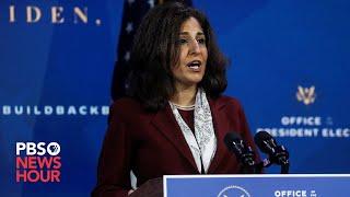 WATCH LIVE: Senate committee considers nomination of <b>Neera</b> ...