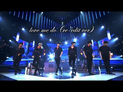 빅스 VIXX - Love me do 멀티앵글 (re-edit ver )