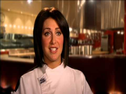 holli hell s kitchen holli ugalde on being on hell s kitchen 324