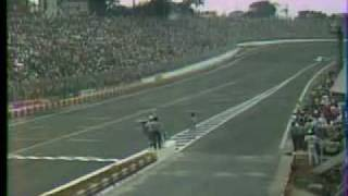 GP Brasile 1972