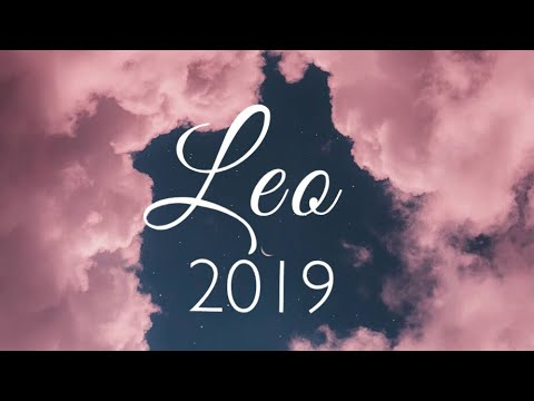 leo 2019 tarot forecast