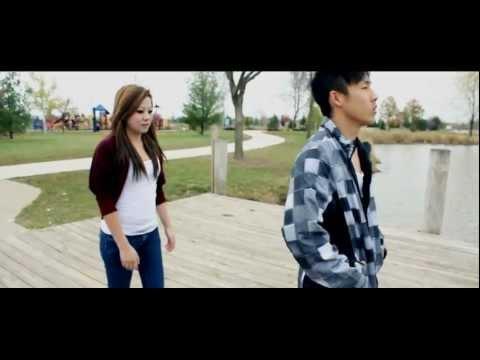 Hmong Song: Ntshai Kuv Plam Koj by Tsua Vaj