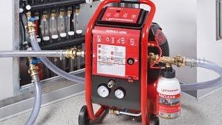 Промывка системы отопления(Промывка осуществляется на современном оборудовании производства Германии, данное оборудование позволяе..., 2016-05-04T07:59:55.000Z)
