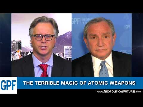 The Terrible Magic of Atomic Weapons | George Friedman Interview
