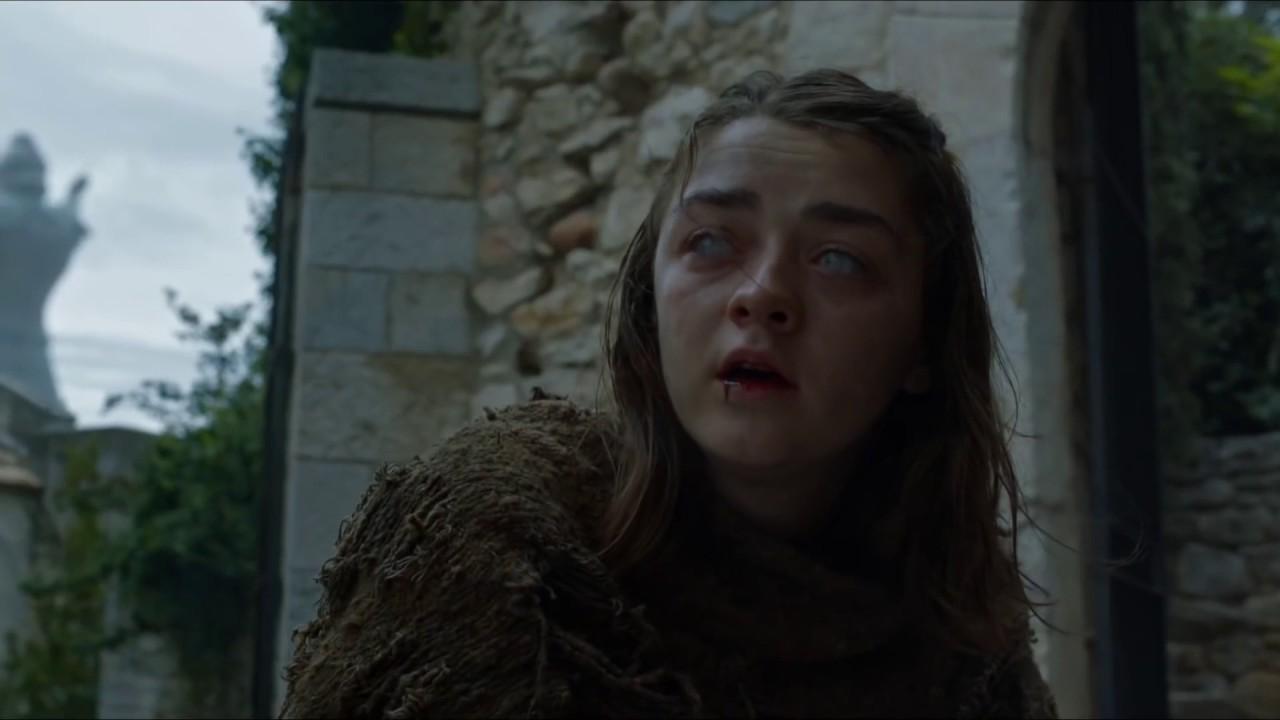 Games Of Thrones Fandubein Mädchen Hat Keinen Namen Youtube