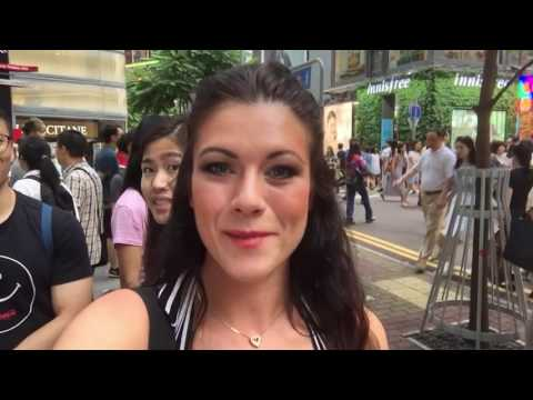 Vegan Hong Kong Blog - What I ate today