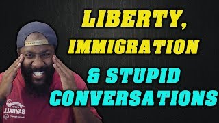 Immigration & the libertarian Position