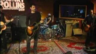 Black Rebel Motorcycle Club - Shuffle Your Feet (live)