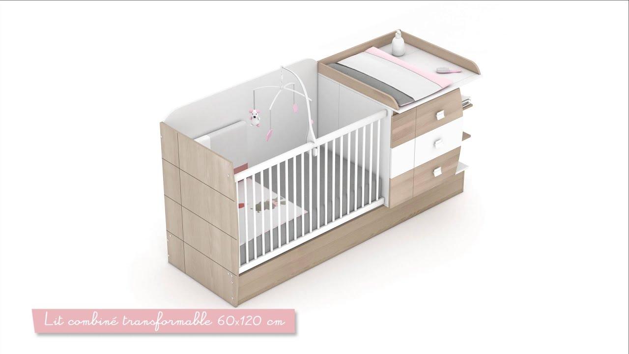 Chambre Maé de bébé 9 création