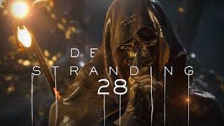 Znowu szczelanko | Death Stranding [#28]